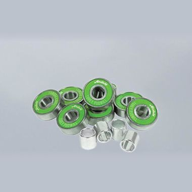 Second view of Andale Torey Pudwill Green Sauce Bearings