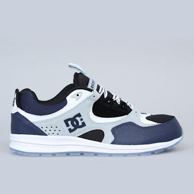 DC Kalis Lite SE Shoes Blue / Black / Grey