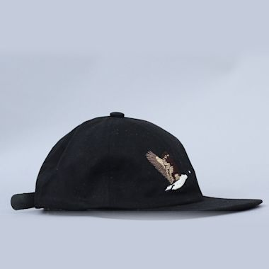 Grand Collection Grand Goose Souvenir Cap Black