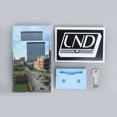 Legends Never Die II Mixtape, Wax & Booklet