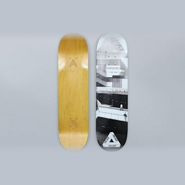 Palace 8.25 SB Skateboard Deck