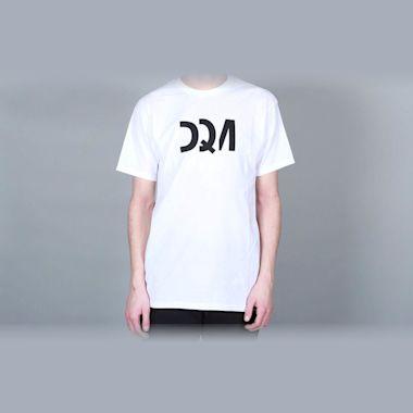DQM Munari T-Shirt White