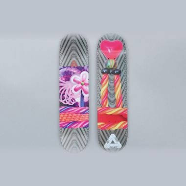 Palace 7.75 Todd Skateboard Deck