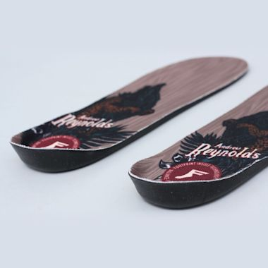 Second view of Footprint Reynolds King Foam Elite Insoles