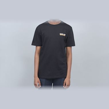 Civilist Techno T-Shirt Black