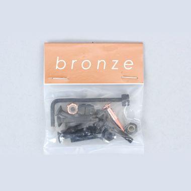 Bronze 1 Allen Bolts