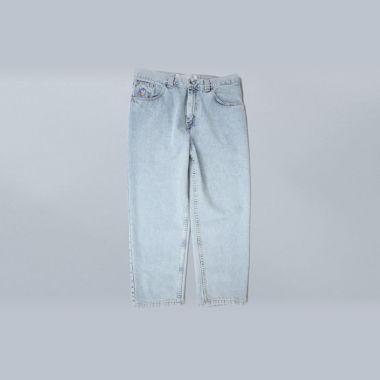 Polar 93 Denim Pants Light Blue