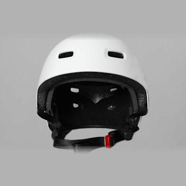 Bullet - T35 Helmet - Matt White