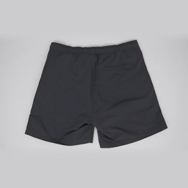 Second view of Civilist Kabel Swim Shorts Black