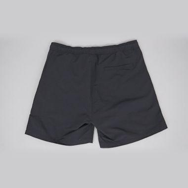 Second view of Civilist Kabel Swim Shorts Black