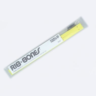 Powell Peralta Rails Rib Bones Yellow 14.5 Inch