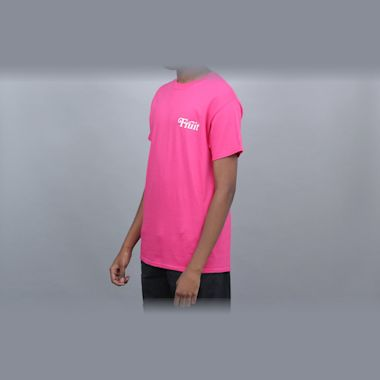 Second view of 917 Fruit T-Shirt Pink