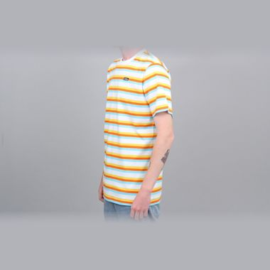 Second view of Civilist Stripe T-Shirt Multi
