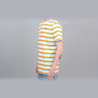 Second view of Civilist Stripe T-Shirt Multi