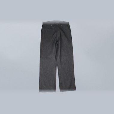 Ben Davis Carpenter Denim Pants Black