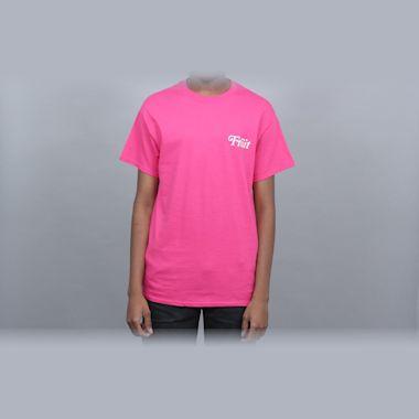 917 Fruit T-Shirt Pink
