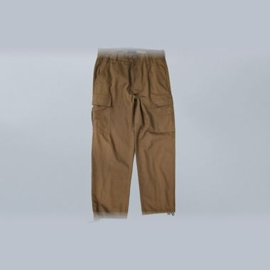 Brixton Union Allied Cargo Pants Olive