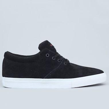 Diamond Torey Shoes Black