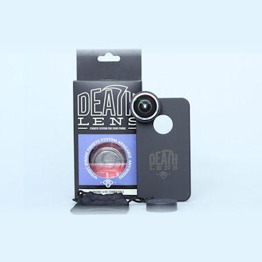 Death Lens iPhone 4/4S Fisheye Lens