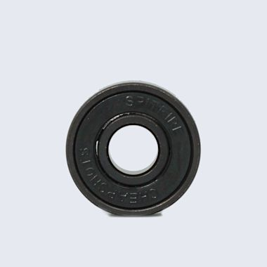 Second view of Spitfire Cheapshots Bearings