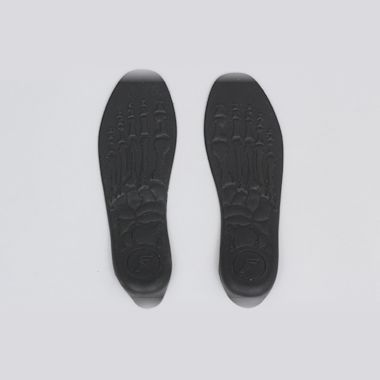 Second view of Footprint Paul Hart Kingfoam Elite Insoles