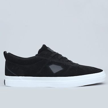 Diamond Icon Shoes Black