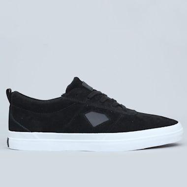 Diamond Icon Shoes Black