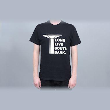 LLSB Logo T-Shirt Black
