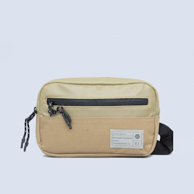 Hex Waistpack Bag Aspect Tan / Matte Tan