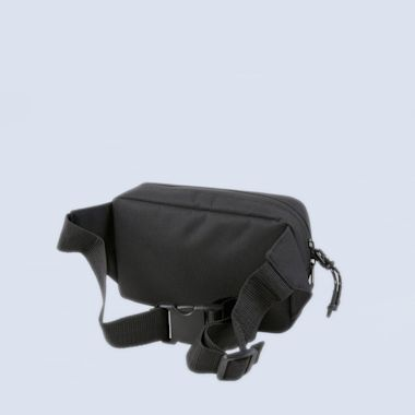 Second view of Hex Waistpack Bag Aspect Black