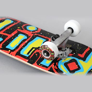 Second view of Blind 7 Pint Sized Soft Wheels Youth Complete Skateboard