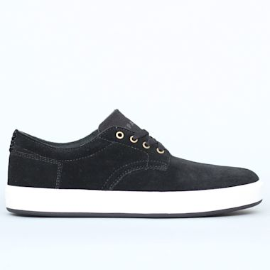 Emerica Spanky G6 Shoes Black / White
