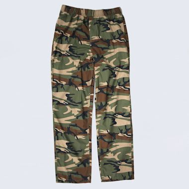 Brixton Steady Elastic WB Pants Woodland Camo
