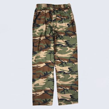 Second view of Brixton Steady Elastic WB Pants Woodland Camo