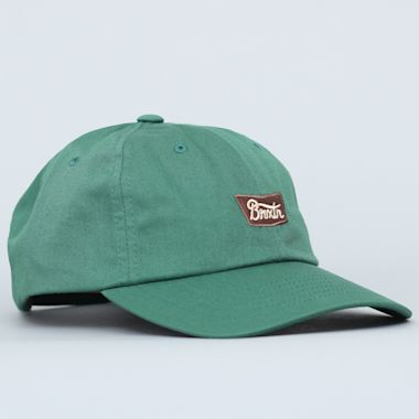Brixton Stith LP Cap Leaf
