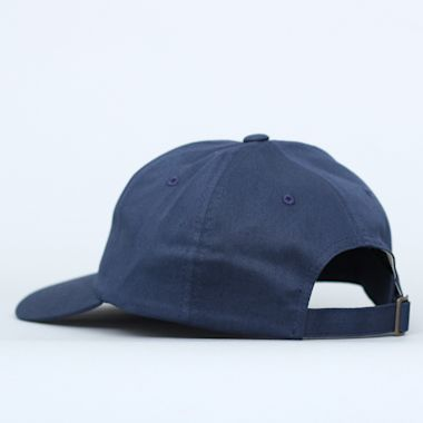Second view of Brixton Stith LP Cap Patriot Blue