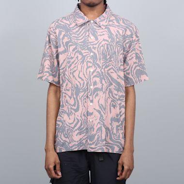 Brixton Lovitz Woven Shirt Cameo