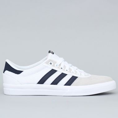 adidas Lucas Premiere Shoes Footwear White / Legend Ink / Footwear White