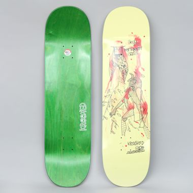 Krooked 8.5 Anderson Perfanity Skateboard Deck