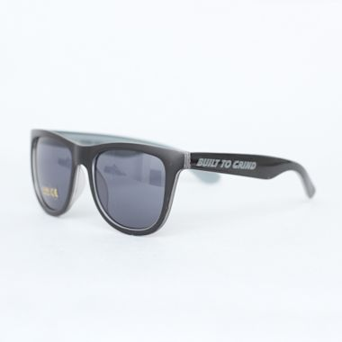 Second view of Independent Blaze Sunglasses Grey