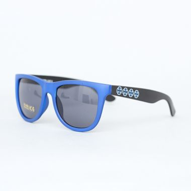Second view of Independent BC Primary Sunglasses Blue / Black