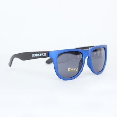 Independent BC Primary Sunglasses Blue / Black