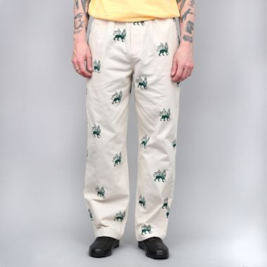 Second view of Butter Goods Judah Pants Natural