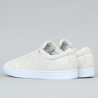 Second view of Emerica Romero Americana Shoes White / White