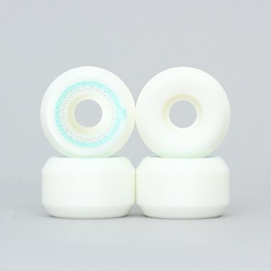 Birdhouse 52mm 99A Mainliner Wheels White / Mint / Grey