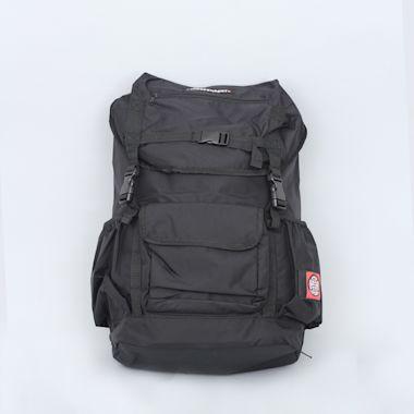 Independent Transit Travel Bag Black