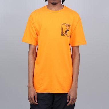 Anti Hero Lance Gewer T-Shirt Orange