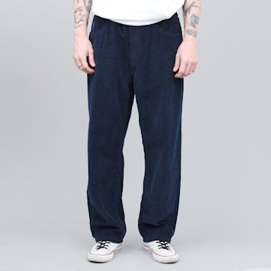Polar 93 Cord Pants Police Blue