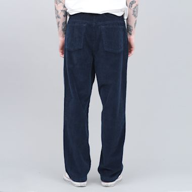 Second view of Polar 93 Cord Pants Police Blue