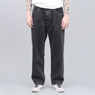 Polar 93 Denim Pants Washed Black